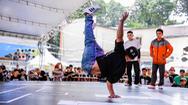 Đông đảo dancer quốc tế hội tụ cùng Hipfest 2019 tại TP.HCM