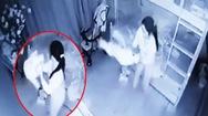 Tạm giữ người phụ nữ giúp việc bị tố bạo hành bé gái 1 tuổi