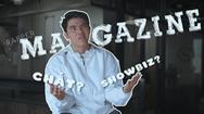 """Giải trí 24h: Magazine trăn trở điều gì khi chuẩn bị """"tấn công"""" showbiz?"""