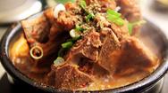 Haejangguk: Món súp truyền thống siêu đặc biệt của Hàn Quốc