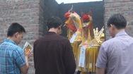 Phớt lờ khuyến cáo môi trường, nhiều người đốt ngựa giấy tiền triệu cầu may