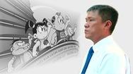 Công nhận Lê Linh là cha đẻ nhân vật Tý, Sửu, Dần, Mẹo trong truyện tranh Thần đồng đất Việt