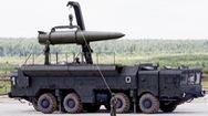 Mỹ rút khỏi thỏa thuận tên lửa hạt nhân với Nga