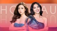 Giải trí 24h: Hoa hậu Mỹ Linh, Tiểu Vy hé lộ kế hoạch cho năm mới 2019
