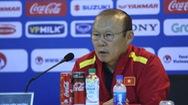 HLV Park Hang Seo phân tích về các trận đấu của VN tại giải U23 châu Á 2020
