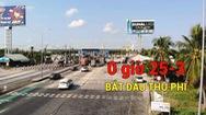 Tin nóng 24h: 12 ngày nữa, BOT Cai Lậy bắt đầu thu phí trở lại