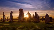 Ngỡ ngàng trước vẻ đẹp của Scotland