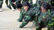 """Tin nóng 24h: Cai nghiện game bằng """"kỷ luật quân đội"""""""