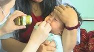 96% trường hợp mắc bệnh sởi đều chưa tiêm vắc-xin phòng bệnh