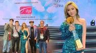Giải trí 24h: Orange xuất sắc giành chiến thắng tại Hongkong Asian Music Festival 2019