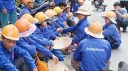Công nhân khiếu nại vì nhà thầu dự án Apec Phú Yên không trả lương