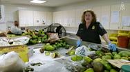 Thực phẩm bất hợp pháp sẽ được xử lí như thế nào?