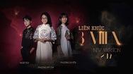 Phương Mỹ Chi tái hiện phần thi The Voice Kids cùng Quang Nhật, Phương Duyên
