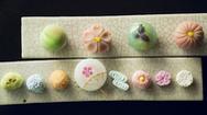 Nghệ thuật làm bánh Wagashi siêu đặc biệt của người Nhật