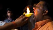 """Paan """"bốc lửa"""": Món ăn siêu độc lạ của Ân Độ"""