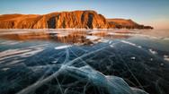 Baikal - Hồ nước ngọt lớn và sâu nhất thế giới