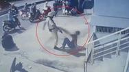 Đã xác định được CSGT trong video chĩa súng, đánh người vi phạm giao thông