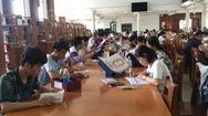 Ngày hội đọc sách hưởng ứng Ngày sách Việt Nam 21-4