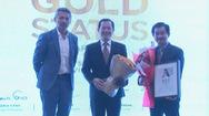 Bệnh viện 115 đạt chất lượng vàng trị đột quỵ đầu tiên châu Á