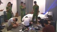 Đột kích khách sạn, phát hiện 21/28 thanh niên phê ma túy