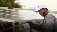 Từ tháng 5, người dân được thanh toán điện mặt trời nối lưới