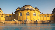 Những nhà tắm hơi lâu đời nhất Hungary