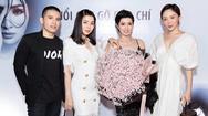 Nguyễn Hồng Nhung tái ngộ khán giả Việt bằng album tình ca