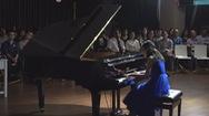 Ấn tượng đêm nhạc Piano virtuoso