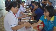 Thanh niên Đồng Tháp hiến 300 đơn vị máu tình nguyện