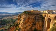 Ronda - Thị trấn cổ xinh đẹp của Tây Ban Nha