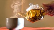 Khám phá loại trà cổ đặc biệt của Trung Quốc