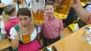 Uống mỗi ngày hai ly bia sẽ tăng khả năng chết sớm