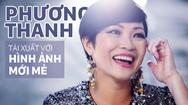 Giải trí 24h: Ca sĩ Phương Thanh tái xuất bất ngờ với hình ảnh mới mẻ