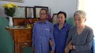 Hai bà mẹ và cô con gái thất lạc 40 năm