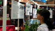 Hành trình 20 năm Bộ sách Di sản Hồ Chí Minh