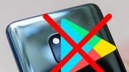 Google ngưng hợp tác, người dùng điện thoại Huawei không vào được Gmail, YouTube?