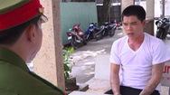 Thua bạc bên Campuchia rồi về Việt Nam trộm xe máy