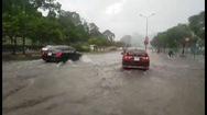 TP.HCM bước vào 10 ngày mưa gió
