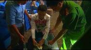 Đột kích quán bar ở Phú Quốc, 17 đối tượng dính ma túy