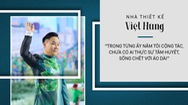 NTK Việt Hùng kỷ niệm 20 năm làm nghề bằng cuộc thi Đại sứ Áo dài Việt Nam 2019