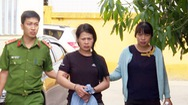 Mang án 8 năm tù vẫn tiếp tục phạm tội
