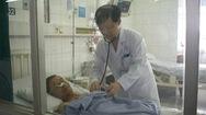 Cứu sống bệnh nhân vừa nhồi máu cơ tim vừa tai biến mạch máu não