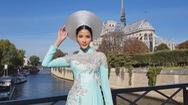 Giải trí 24h: Hoàng Thùy tự tin sẽ lọt vào top Miss Universe 2019