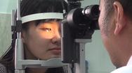 Làm sao để bảo vệ mắt trong mùa nắng nóng?
