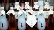 Giấm Hanega: Loại giấm uống truyền thống 3.000 năm của Hàn Quốc