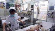 Trẻ bị viêm não Nhật Bản dễ bị biến chứng thần kinh