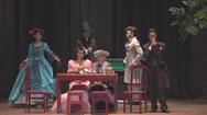 Gặp lạiEugénie Grandettrên sân khấu Nhà hát TP.HCM