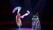 Gặp lại nàng Kiều của Nguyễn Du trên sân khấu múa