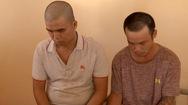 Bạn thân trong trại giam, ra tù rủ nhau thực hiện 5 vụ cướp giật