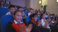 Tuyên dương 278 thiếu nhi vượt khó học giỏi toàn quốc